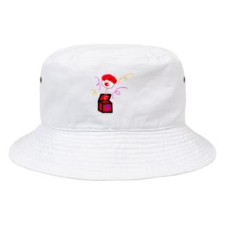 Wow Bucket Hat