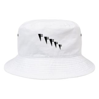 効果音グッズその2 Bucket Hat