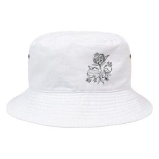 BucketHat/PivotHinge (23) Bucket Hat