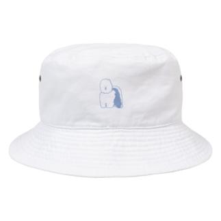 オールドイングリッシュシープドッグ Bucket Hat