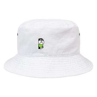 ミニ沢くん Bucket Hat