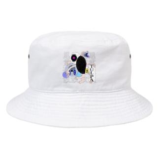 疫病神 Bucket Hat