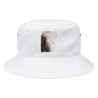 ぞうさんのかいぶつ Bucket Hat