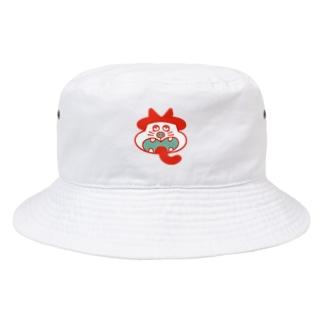 ECONCO02 Bucket Hat