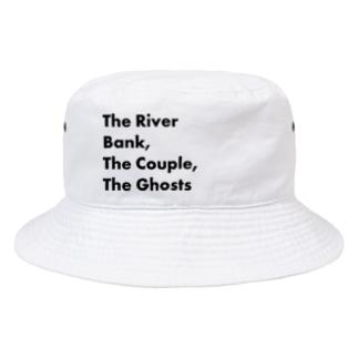 映画『土手と夫婦と幽霊』 Bucket Hat