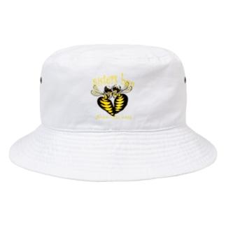 sisters bee 解 Bucket Hat