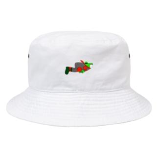 ダルガン Bucket Hat