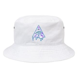 セッル フリーメイソン Bucket Hat