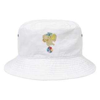 ON THE BALL Bucket Hat
