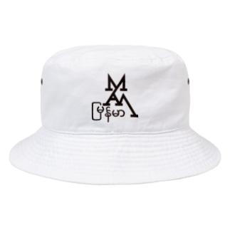 MY AM Bucket Hat