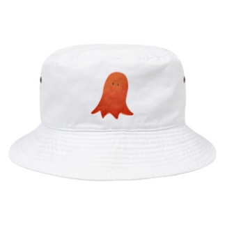 たこさんウィンナー Bucket Hat