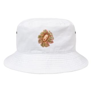 『おはよう』 Bucket Hat