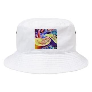夏のマハラジャ Bucket Hat