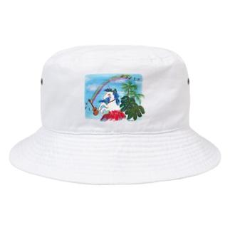 u198 Bucket Hat