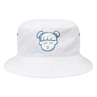 チャイナ? Bucket Hat