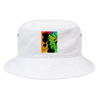 錦 Bucket Hat