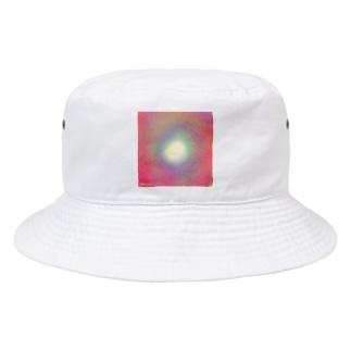 その向こう側へ Bucket Hat