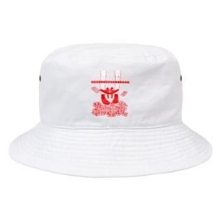 女子高生 Bucket Hat