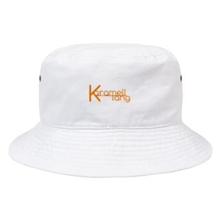 Karamell_klang logo Bucket Hat