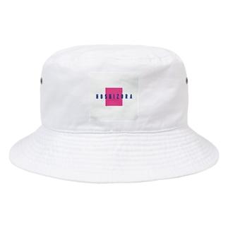 星空かなた Bucket Hat