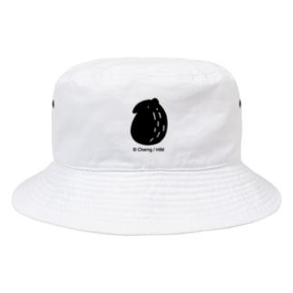 LAIMOのMIMO Bucket Hat