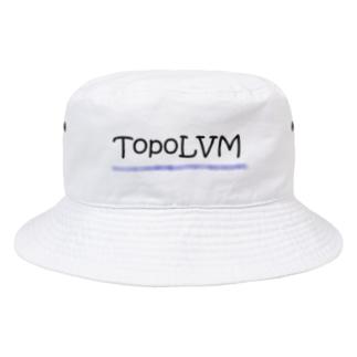 TopoLVM グッズ Bucket Hat