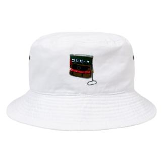 懐かしの味「ゴンビーフ」!? Bucket Hat
