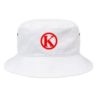 K Bucket Hat