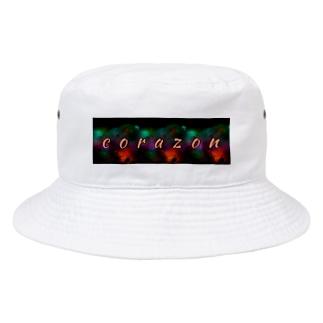 コラハット Bucket Hat