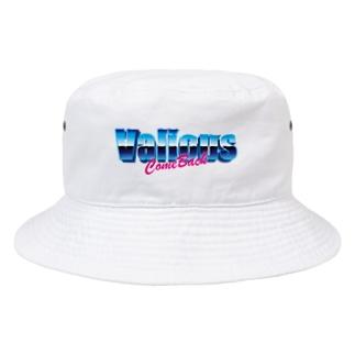 Valious Bucket Hat
