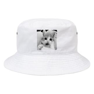 おもいで Bucket Hat