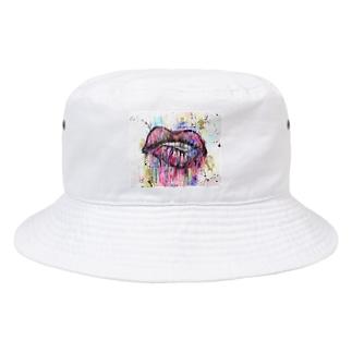 Mood. Bucket Hat