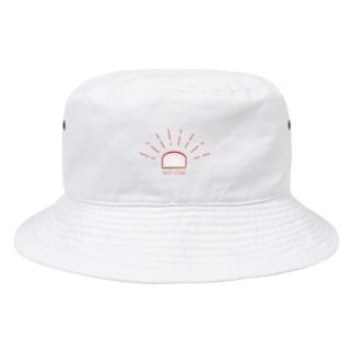 かまぼこ Bucket Hat