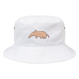 アリクイくん Bucket Hat