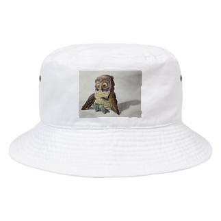 ハッピージョー Bucket Hat