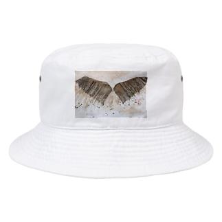 つばさ Bucket Hat