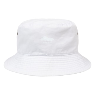 8輪装甲車 Sd.Kfz.234/1(白) Bucket Hat