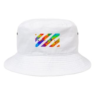 MATTARIバケハ Bucket Hat