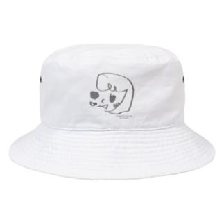 ナナちゃん for summer Bucket Hat