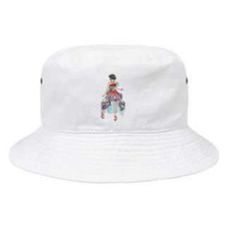Ericaさま Bucket Hat