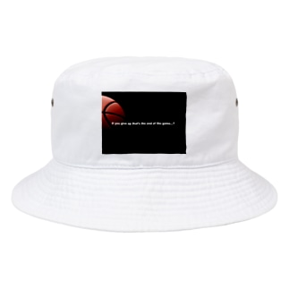 END GAME Bucket Hat