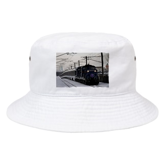 寝台特急カシオペア グッズ Bucket Hat