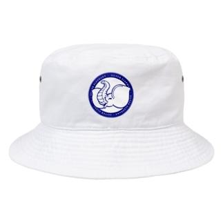 シルエレ_マリン Bucket Hat
