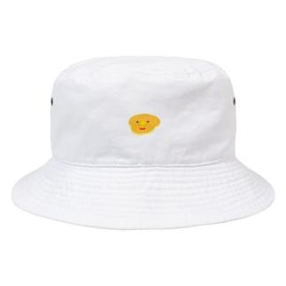 くうぱんけーき Bucket Hat