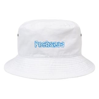 MOUMOU HAT Bucket Hat