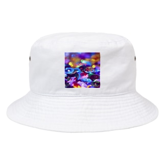 オリジナル Bucket Hat