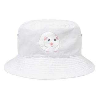 泣き虫モルモット Bucket Hat