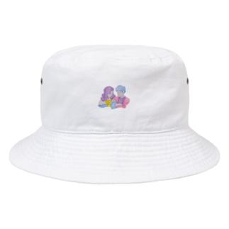 romance Bucket Hat