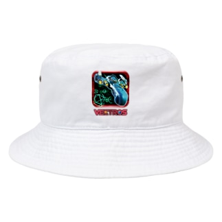 VECTROS ICON Series Bucket Hat