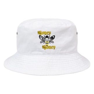 脇山恵太(honeyhoney)別Ver. Bucket Hat